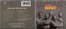 ROVERS - Party With The Rovers - Rare 1985 CD Album Reissue Irish Rovers