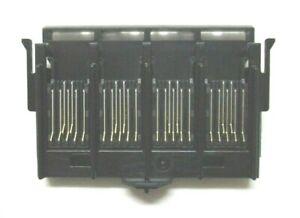Gruppo contatti per cartucce con chip E6754  F6527 della Epson, originale!