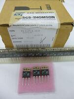 1 piece 30051 BOSCH BIP142 Transistor IGNITION BU941Z BU323Z DME NEW ~