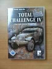 (PC) - Total Challenge IV-el add-on a Blitzkrieg