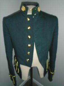 """ROYAL REGIMENT OF SCOTLAND OFFICERS NO.1 JACKET CHEST 96CM 38"""" BRITISH ARMY"""