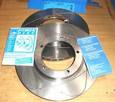 Original Ate Bremsscheiben für PORSCHE  911,914,924,944     520103   NEU!!