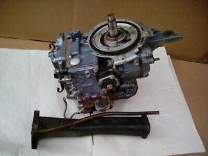 omc evinrude johnson 15hp 15 hp powerhead and exhaust tuner 1976 - 86 9.9 9.9hp