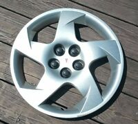 Pontiac Vibe hubcap 2003- 2010 fits 16 inch wheels 5128 01