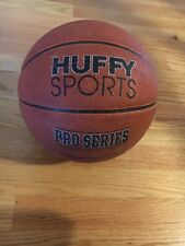 Huffy Sports Pro Series Official Size Basketball, Gently Used