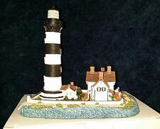 "Harbour Lights light house ""Morris Island"" (then)"