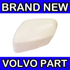Volvo XC70 II (08-16) Left Hand Wing Door Mirror Back Cover / Casing (Unpainted)
