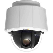 Eje q6034 Ptz X18 Zoom IP cámara de red IP nominal Hd 720p Cctv