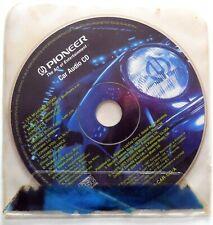 CD PIONEER CAR AUDIO