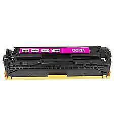 CF213A Toner Compatibile Magenta Per HP LaserJet Pro 200 M251 M276nw