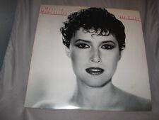 Melissa Manchester -Hey Ricky    Orig USA 1982 pressing w/ Lyric Insert