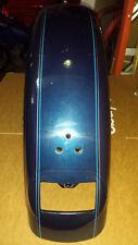 2000 Harley Davidson Sportster 1200 Custom OEM Sinister Blue Rear Fender