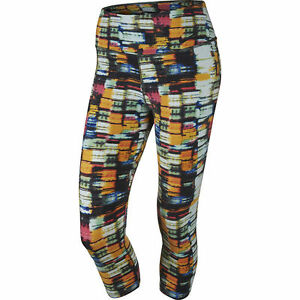 620247-060 New with tag Women's Nike legendary tight fit running capri