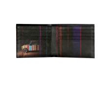 Paul Smith Portafoglio Uomo-Nuovissimo con etichetta MINI bordo grafico Portafoglio prezzo consigliato: £ 180.00