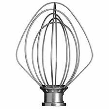 KitchenAid Tilt-Head 6-Wire Whip (K45WW)