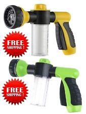 Buyplus Hose Foam Sprayer - [Upgraded] Garden Water Hose Snow Cannon Foam Nozzle