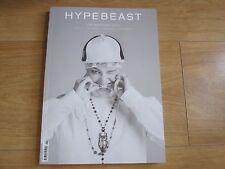 Hypebeast Magazine The Rhapsody Issue 2014 G.Dragon,Public School,Thom Browne