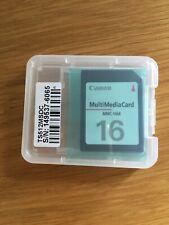 Canon Speicherkarte 16mb OVP