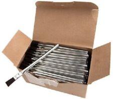 """144X Forney 38140 Flux Brush 3/8"""" Tinning Acid"""
