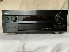 YAMAHA RX-V1400 A/V Natural Sound Home Theater 6.1 Channel Receiver - NICE!