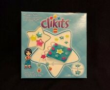 LEGO Clikits Fashion Designer Kit Bracelet Notepad Toy