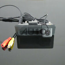 Car Trunk Handle Rear View Camera for Audi A4L A8L Q3 A5 Q5 S5 Reversing camera