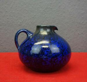 Keramik Vase / Wendelin Stahl / Studiokeramik / Pottery / Signiert