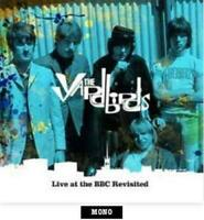 The Yardbirds - Live At The BBC Revisited (NEW 3CD)