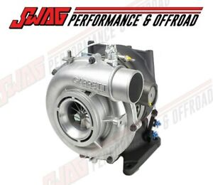 Garrett Stock Replacement Turbo For '04.5-10 6.6L LLY* LBZ LMM Duramax Diesel