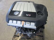 V6 2.8 AQP Motor 204PS VW Golf 4 Bora SEAT Leon 100Tkm! MIT GEWÄHRLEISTUNG