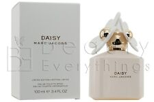 Marc Jacobs Daisy Limited Edition 3.4oz / 100ml EDT Spray NIB Sealed For Women