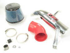 Injen SP Series Short Ram Air Intake System Polished Acura RSX Type-S Civic Si