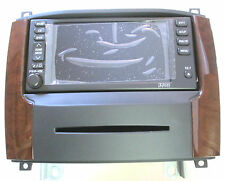 GM 2004/06 Cadillac SRX Navigation Radio AM/FM/DVD/GPS 10386078