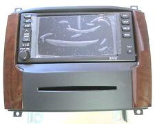 GM 2004/06 Cadillac SRX Navigation Radio AM/FM/DVD/GPS 10386078