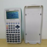 Casio fx-9750G PLUS Power Graphing & Scientific Calculator With Cove Turquoise