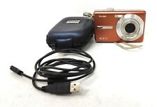 Kodak EasyShare M863 8.2MP Digital Camera