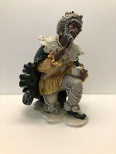 Giuseppe Armani Florence Magi King - Myrrh #769C Large Nativity Figurine - New
