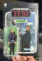 Star Wars The Vintage Collection Return Of The Jedi Luke Skywalker IN HAND VC175
