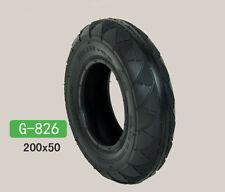 HOTA brand 200x50 ButyI Inner Tube&Tire Electric Scooter Razor E100 E150 E200