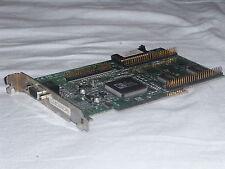 ATI 3D Rage II PCI Grafikkarte 109-38200-00 Mach64 GT 2 MB PC Computer