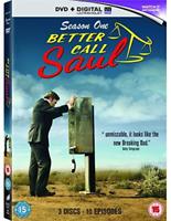 Bob Odenkirk, Rhea Seehorn-Better Call Saul DVD NEUF