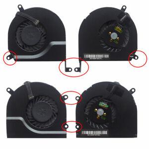 "Cooling Fan for Apple A1286 B470 MB985 MC372 MC371 MC373 MacBook Pro 15"" Laptops"