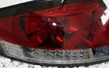 KLARGLAS LED BAR RÜCKLEUCHTEN BLACK AUDI TT 8N -06 CABRIO ROADSTER LED BLINKER Q
