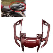 For YAMAHA FZ6 FZ6N FZ-6 2017 Hand Rail Rear Seat Passenger Safety Armrest Red