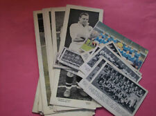 Typhoo Sport: Football Collectable Confectionery & Gum Cards
