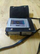 Unitech Portable Tape Player, With Case And Am/Fm Radio Adapter (For.