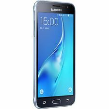 Samsung Galaxy J3 (2016) DUOS 8GB, Handy, schwarz
