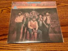 THE CHARLIE DANIELS BAND HALF SPEED MASTER AUDIOPHILE ~ MILLION MILE REFLECTIONS