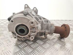 VOLVO XC-60 2,4TD AUTOMATIC 2011 TRANSFER BOX CASE OEM  P31256684  /  36001725