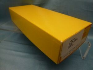 ACCURAIL 3031 'HO' 40' DOUBLE DOOR STEEL BOX 'COTTON BELT' 35644 (MADE) ~ BOXED